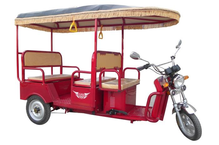 electric-rickshaw