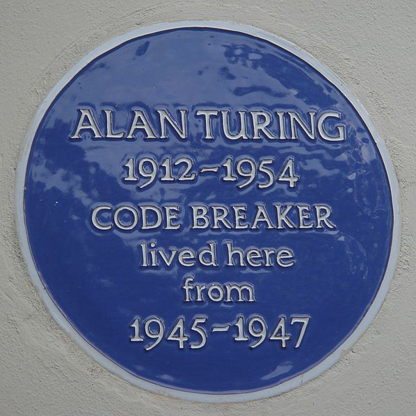 Alan_Turing_78_High_Street_Hampton_blue_plaque