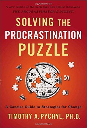 solving-the-procrastination-puzzle