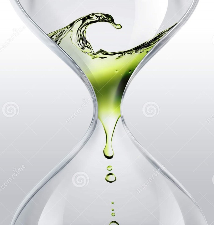 time-flows