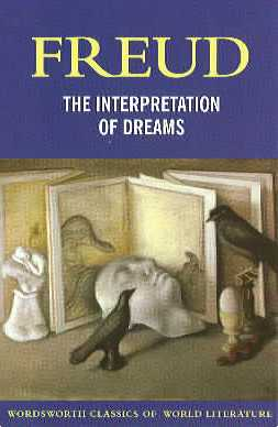 freud-interpretation-dreams